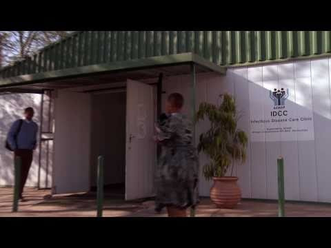 HIV/AIDS In Botswana