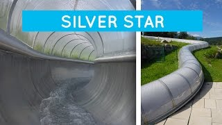 Olympia Bad Seefeld - Silver Star || Awesome Steel Slide!(, 2015-02-14T13:38:27.000Z)