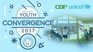 DRREAM BIG Youth Convergence