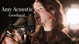 Amy Acoustic Coverband Promo 2019