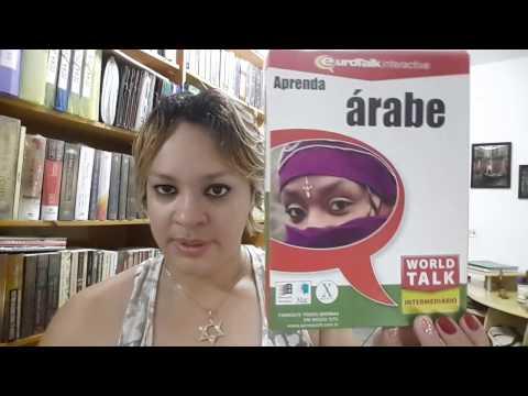 [Dicas De Árabe] - Aprenda Árabe | Eurotalk Interactive