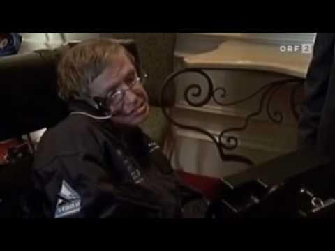 Stephen Hawking - Der große Entwurf