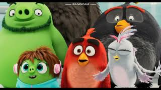 THE ANGRY BIRDS MOVIE 2 - Final Trailer - August 2nd - UK - 2019