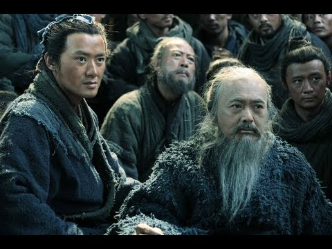 [Phim dã sử 2010] Khổng Tử - Confucius (Châu Nhuận Phát) (Vietsub HD)