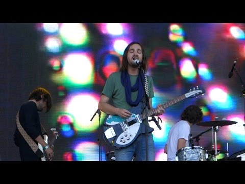 Tame Impala - The Less I Know The Better – Outside Lands 2015, Live In San Francisco