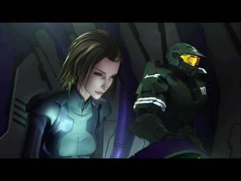 Halo Legends El Paquete Sub Hd Voicetube
