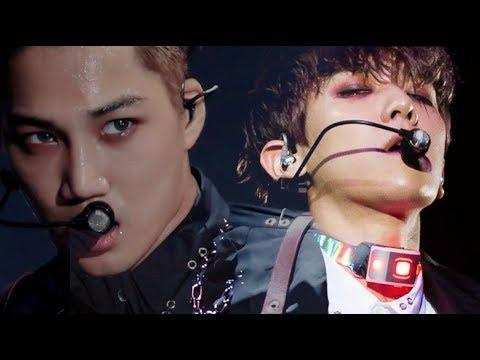 exo — love is a b*tch