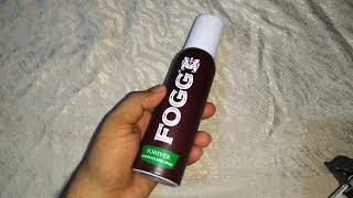 Fogg body spray Forever