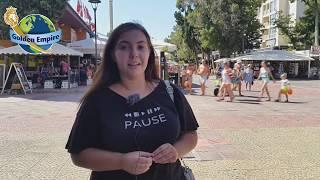 Отзыв о работе в KFC Солнечный Берег Болгария лето 2019 год Алина приехала из г Донецка
