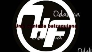 Hérko Freitas e Roberto Carlos - Odalisca (quero lhe falar do meu amor)