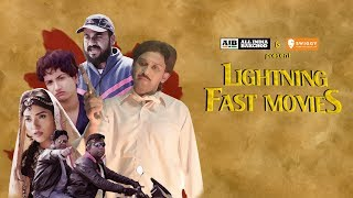 AIB : Lightning Fast Movies