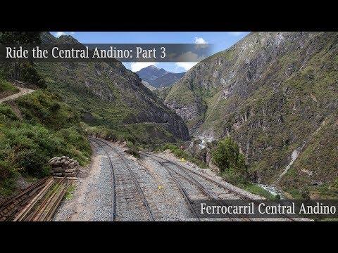 Ride the Ferrocarril