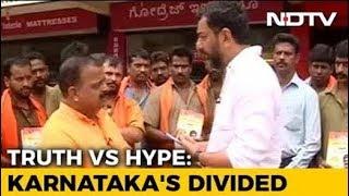 Video Truth vs Hype: Karnataka's Divided Coast download MP3, MP4, WEBM, AVI, FLV Mei 2018