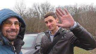 Разговоры про автозвук, Михаил и его Audi A4, автозвук–эксперт