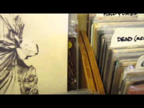 """Southern California Record Stores """"Mini Tour"""" Part 4"""