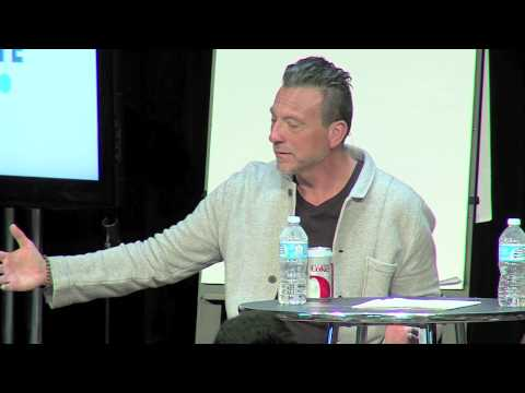 Q&A with Erwin McManus and John Burke
