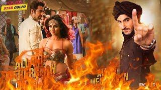 বিপদে পড়লেন জিৎ ! Allah Meherbaan Boss 2 Song | Nusrat Faria | Jeet