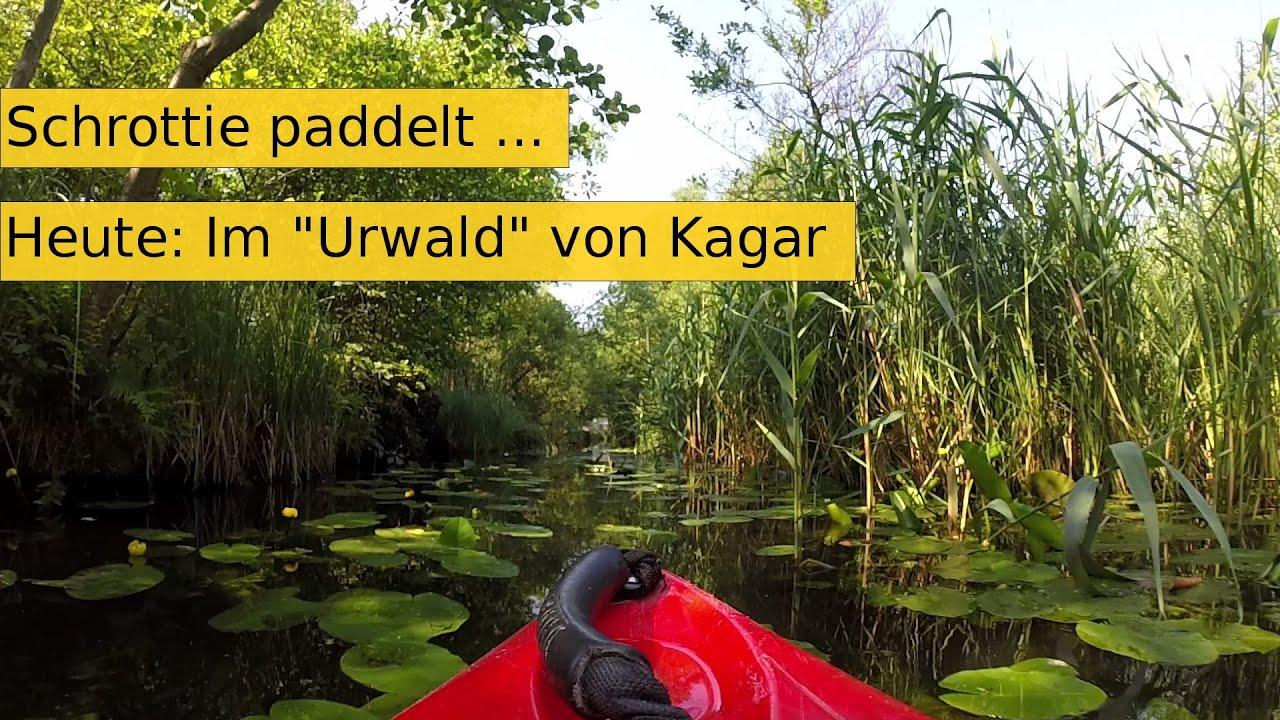 """Download Paddeln im """"Urwald von Kagar"""""""