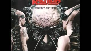 Kreator - Enemy of God (HQ)