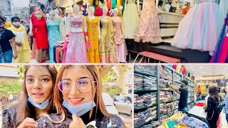 Best Shopping market in Delhi after LOCKDOWN | Samreen Ali Vlogs