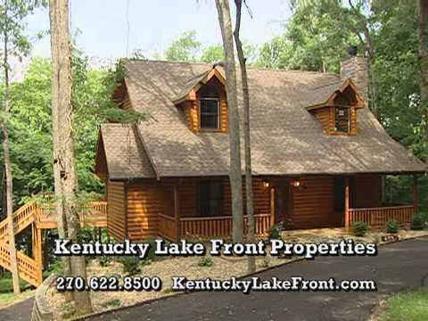 kentucky lakefront properties barren river lake youtube rh youtube com  northern kentucky riverview homes for sale