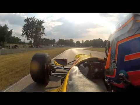 Formula One at Road America