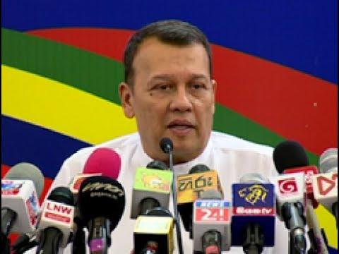 SLFP will never do political activities with UNP - Samarasinghe