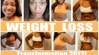 My Weight Loss Transformations + 56lb Lost with Before & After Pics