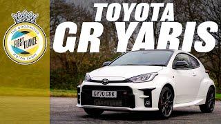 Toyota GR Yaris | Road Review