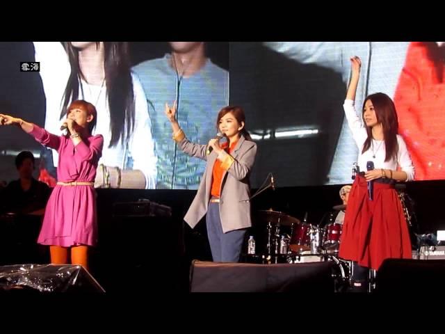 20121202簡單生活節07 SHE SUPER STAR[雪海]~1.avi