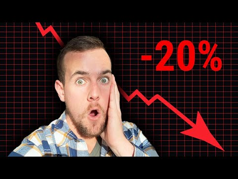 WARNING: My Thoughts On The 2nd Stock Market Crash