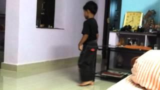 shreyu dance vasthu bagunde