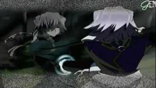 [MWP] Pandora Hearts - AliceXBreak - Break