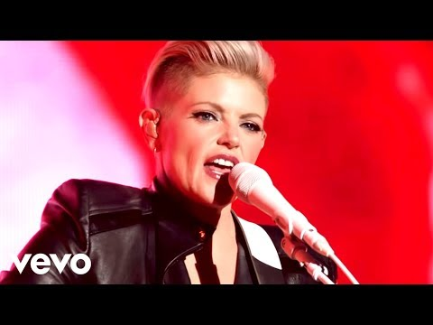 Dixie Chicks - Wide Open Spaces (Live)