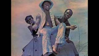 The Maytals - Six and Seven Book of Moses