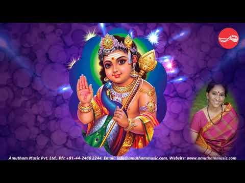 Kanda Nal Mudalai - Azhaga - Bombay S Jayashree (Full Verson)