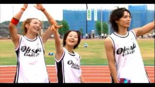 Hana kimi- Osaka Boyz (funny soundtrack)