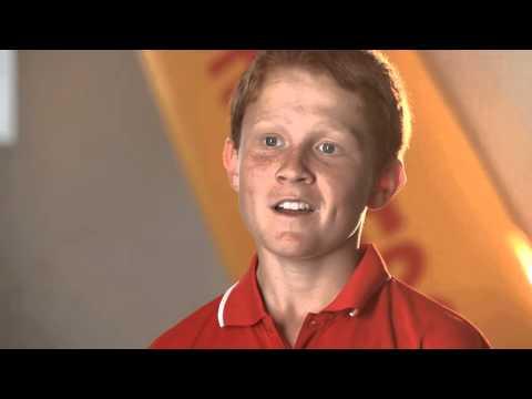Meet Harry Graham, Nipper & Student