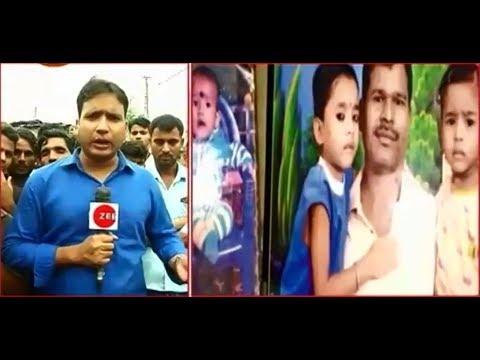Aaj Ka Agenda: देश की राजधानी शर्मसार, भूख से मर गईं 3 बच्चियां?