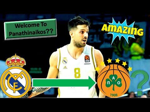 Nicolas Laprovittola Welcome To Panathinaikos?? ● 2019/20 Best Plays & Highlights
