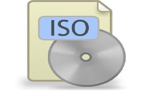 How to Extract ISO (.iso) File and Use them Without a DISC, CD or USB