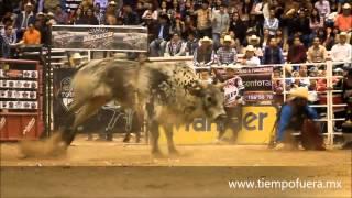 PBR Zacatecas 2013 (Rodeo Fenaza)