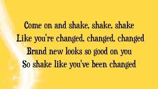 MercyMe - Shake - (with lyrics) (2014)