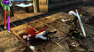(Blood Omen 2) Chapter 5- The Sarafan Keep: House of my Enemy