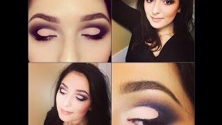 Урок вечернего макияжа: ПЕТЛЯ. Night makeup tutorial.(Вечерний макияж: ПЕТЛЯ. Урок макияжа. Night makeup tutorial. 1) Beauty blender от Real Techniques 2) Тон Urban Decay Skin Foundation Naked (1.0) 3) ..., 2015-01-29T02:16:37.000Z)