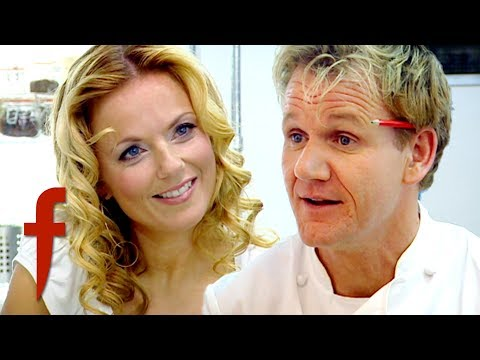 Gordon Ramsay's The F Word Season 4 Episode 1 | Extended Highlights 3