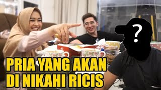 RICIS DI AJAKIN NIKAH!! TRUTH OR DARE BARENG VERREL