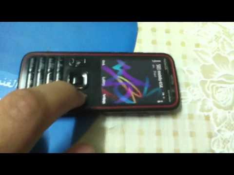 Wireless charging on my Nokia 5630