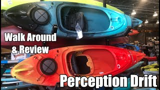 Brand New Perception Drift Walk Around and Review