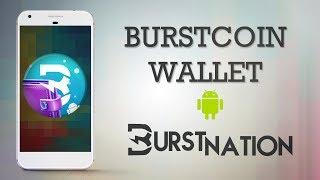 NEW BURSTCOIN WALLET - Burstnation